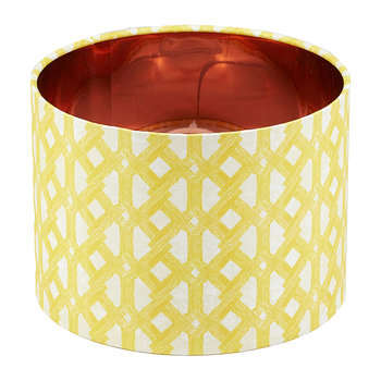 Aluro Lamp Shade - Yellow
