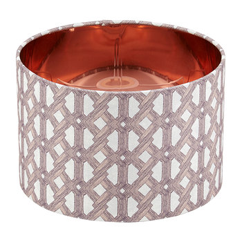 Aluro Lamp Shade - Pink