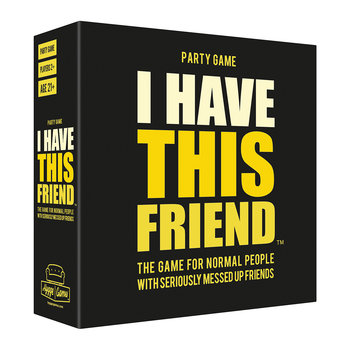 I Have This Friend Game