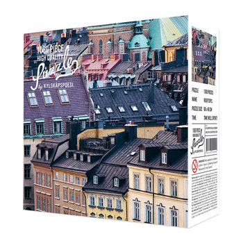 Rooftops Puzzle