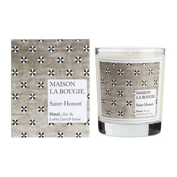 Saint-Honore Scented Candle