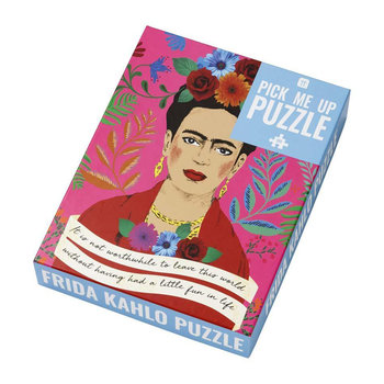 500 Piece Jigsaw Puzzle - Frida