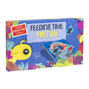 Feeding Time Frenzy Garden Game