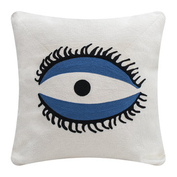 The Eye Pillow - 45x45cm