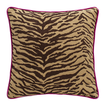 Into The Wild Pillow - 45x45cm
