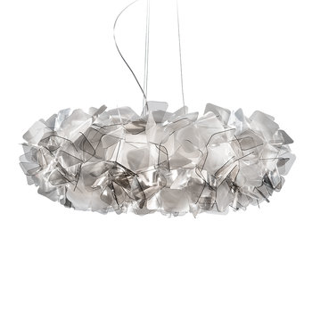 Clizia Suspension Ceiling Light - Flume