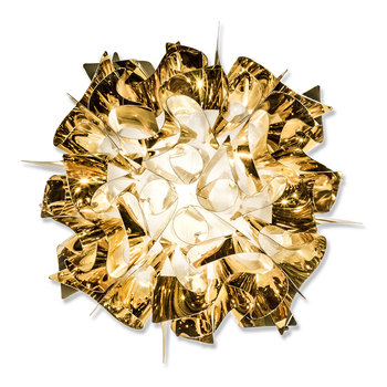 Veli Ceiling/Wall Lamp Mini - Gold