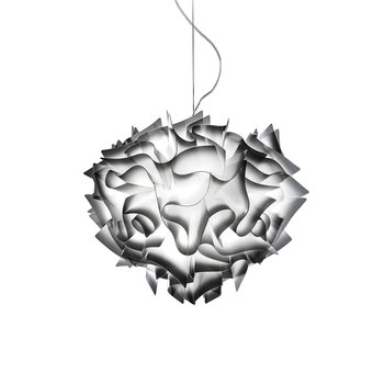 Veli Suspension Ceiling Light - Charcoal