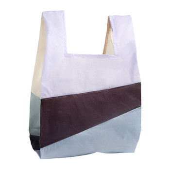 Six Color Reusable Bag - No.2