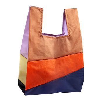 Six Color Reusable Bag - No.4