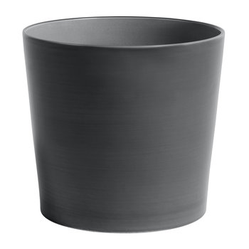Botanical Family Pot - Anthracite