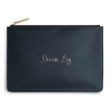 Perfect Pouch - Small - Dream Big