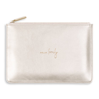 Perfect Pouch - Small - Hello Lovely