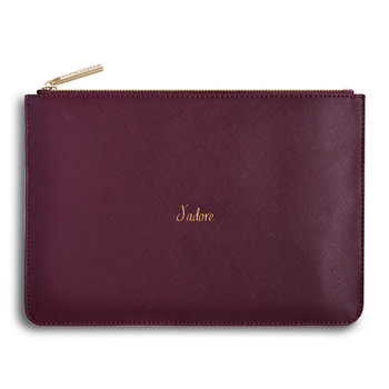 Perfect Pouch - Small - J'adore