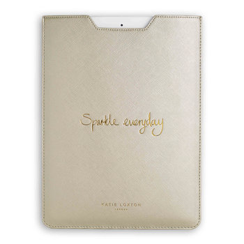 iPad Sleeve - Sparkle Everyday