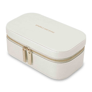 Travel Jewelry Box - Sparkle And Shine