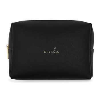 Large Wash Bag - Oh So Chic