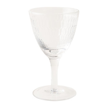 Viola Aperitif Glass - Set of 4 - Clear