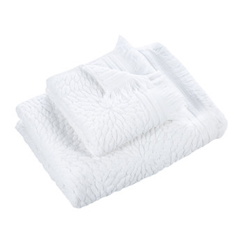 Cece Towel - White