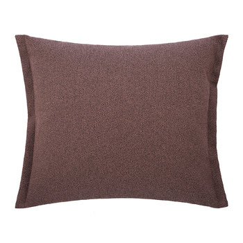 Plica Sprinkle Pillow - Rose