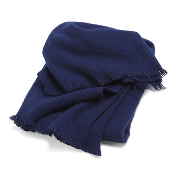 Mono Blanket - Midnight Blue