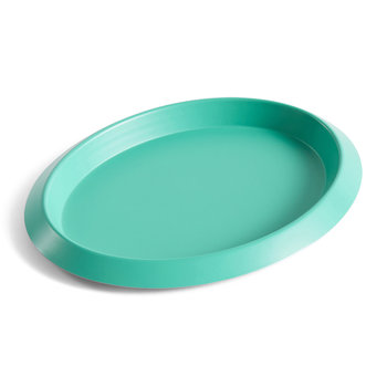 Ellipse Tray - Extra Small - Green