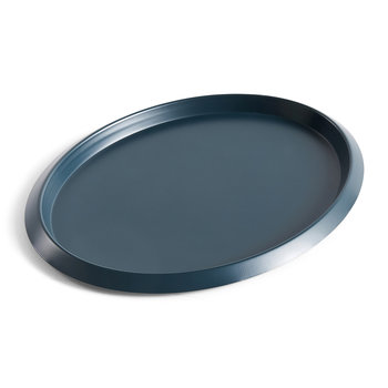 Ellipse Tray - Small - Dark Green