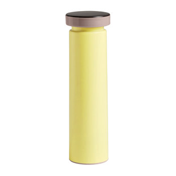 Salt and Pepper Mill - Medium - Yellow