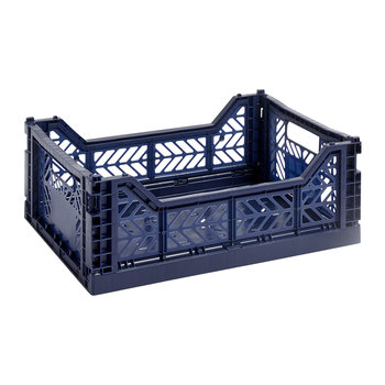 Storage Crate - Navy - M