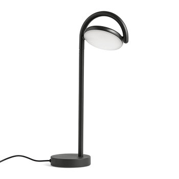 Merselis Table Lamp - Soft Black