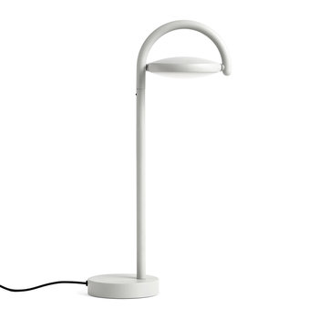 Merselis Table Lamp - Ash Grey