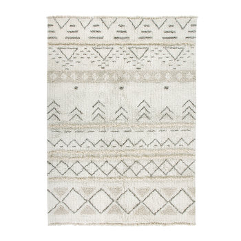 Woolable Lakota Washable Rug - 140x200cm - Day