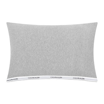 Classic Logo Pillowcases - Set of 2 - Heathered Gray