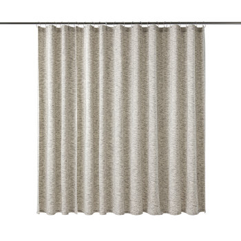 Strata Shower Curtain - Marble - Shower Curtain