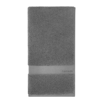 Tracy Towel - Charcoal