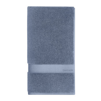 Tracy Towel - Dusty Blue