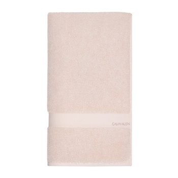 Tracy Towel - Pink