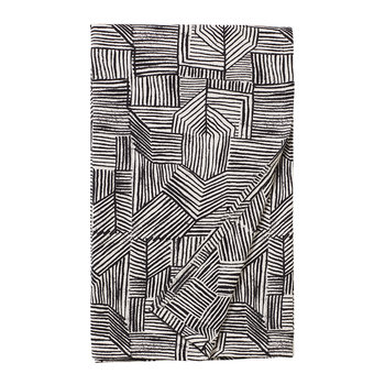Woven Throw - Lino