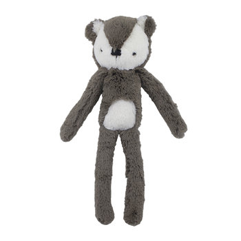 Soft Animal Toy - Milo the Bear