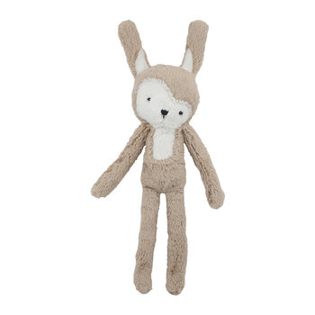 Soft Animal Toy - Siggy the Rabbit