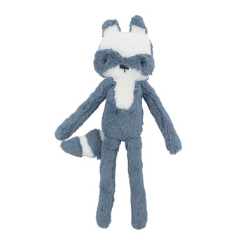 Soft Animal Toy - Rebel the Raccoon