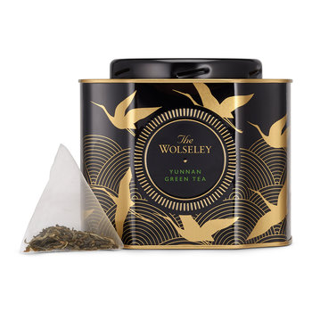Luxury Pyramid Tea Bags - Green