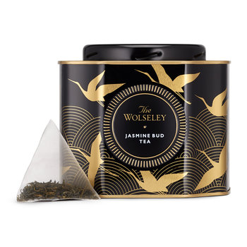 Luxury Pyramid Tea Bags - Jasmine