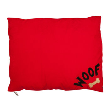 Doza Dog Bed - Medium - Red