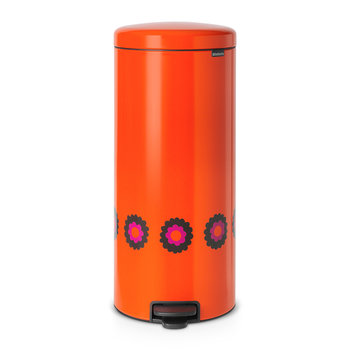 Limited Edition Newlcon Pedal Bin - Patrice - 30 Litres