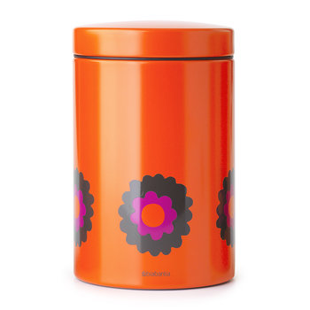Limited Edition Canister - Patrice