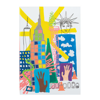 Brian Kenny New York Notebook
