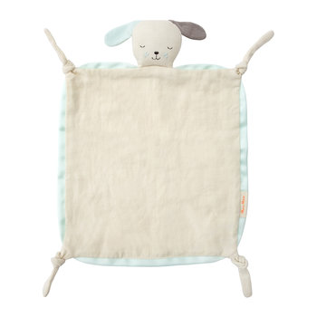 Animal Baby Blanket - Dog