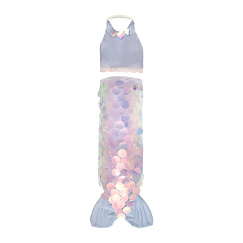 Children's Dress Up - Mermaid