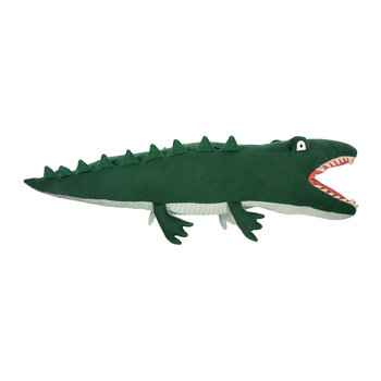 Jeremy the Crocodile Toy